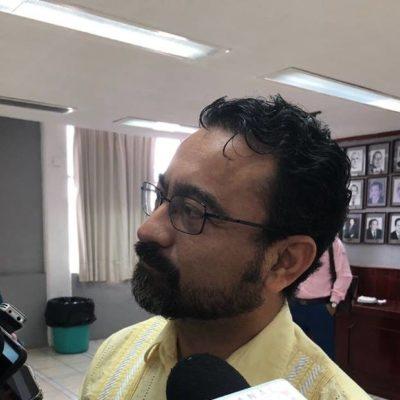 Empresarios de Chetumal anuncian juicios mercantiles contra gobierno de OPB y de QR por atraso en pagos