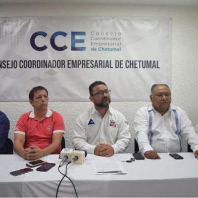 Ayuntamiento de OPB eleva impuestos en permisos de uso de suelo, Protección Civil, horarios para venta de alcohol y constancias de salud, denuncia el CCE