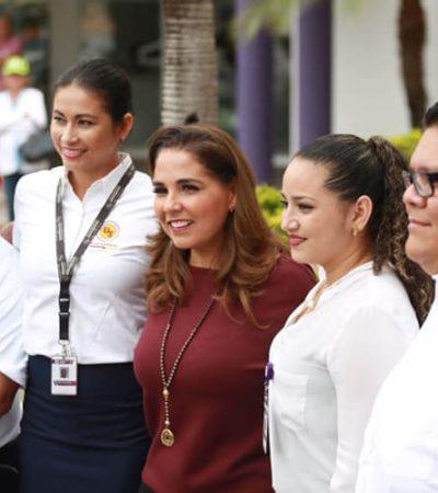 A 100 días de Gobierno, Mara sigue sin transparencia y no ha cumplido propuestas de campaña en Cancún, señala el Observatorio de Quintana Roo