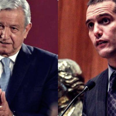 Rompeolas: 'El Niño Verde', principal beneficiado de la coalición Morena-PVEM en QR