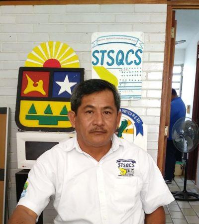 Othoniel Soto expone inconformidad por maltrato y actitudes déspotas a trabajadores, por parte de Martha Silva, directora del SQCS