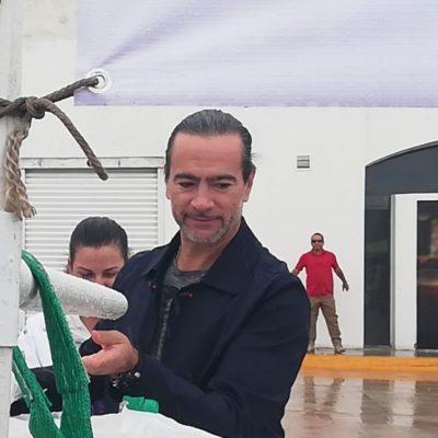 Esta semana podría reactivarse el proceso legal del PDU de Cancún, afirma Armando Lara