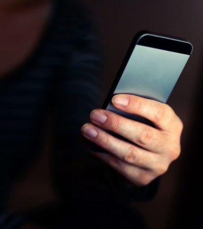 'Blindan' Yucatán contra pornovenganza y 'sexting'