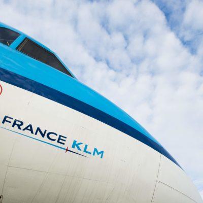 Grupo Air France-KLM anuncia un incremento de más de 11% en la ruta de Cancún–París durante 2018