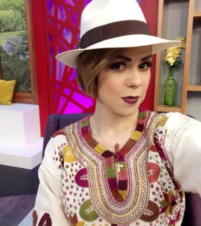 VIDEO | Sufre conductora acoso sexual durante transmisión de programa de TV en Sonora