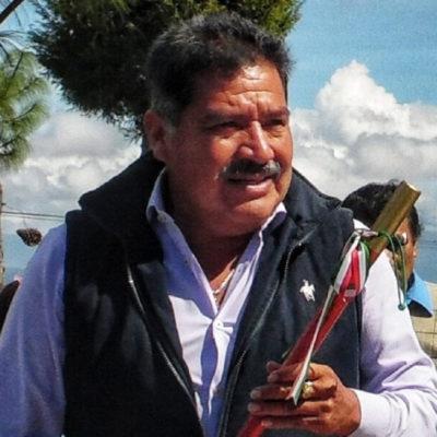 Asesinan al Alcalde morenista de Tlaxiaco al termino de su toma de posesión