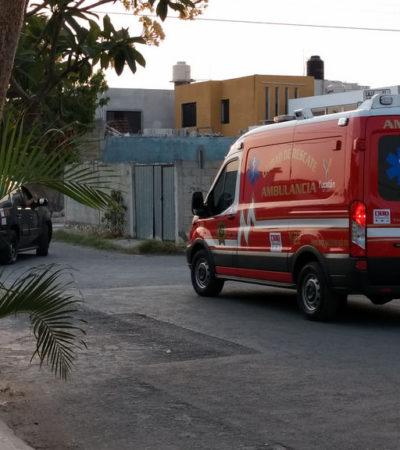 Nace y muere en un auto mientras su madre se trasladaba en busca de atención médica en Yucatán