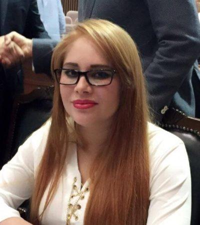Confirma 'chapodiputada' amorío con Guzmán Loera; ella le llamaba amor y él le ordenaba comprar droga