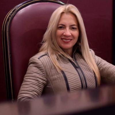 Da marcha atrás diputada que propuso 'toque de queda' a mujeres en Veracruz y ofrece disculpas