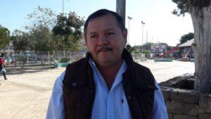 Hasta un 12 por ciento de estudiantes se ausentan de aulas por los efectos de los frentes fríos en José María Morelos
