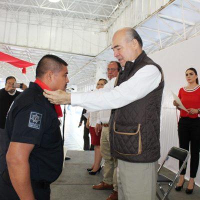 Asesinan a 'Policía del año' en Colima; en diciembre pasado fue condecorado por su labor destacada