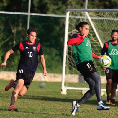 Va Atlante por el liderato en el torneo Clausura 2019 de la Liga Ascenso MX
