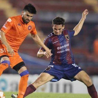 MALA FORTUNA PARA EL POTRO EN TAMAULIPAS:Atlante pierde 3-1 ante Correcaminos