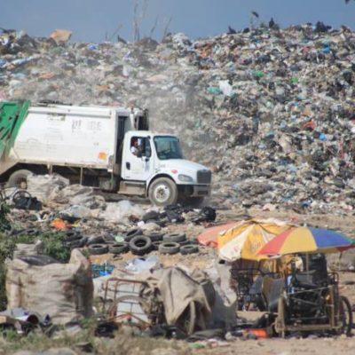 Solicita Mary Hadad declaratoria de contingencia sanitaria por crisis de la basura en Chetumal