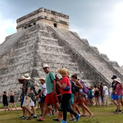Anuncian boicot a Chichén Itzá; agencias de viajes de Quintana Roo se inconforman por cuotas