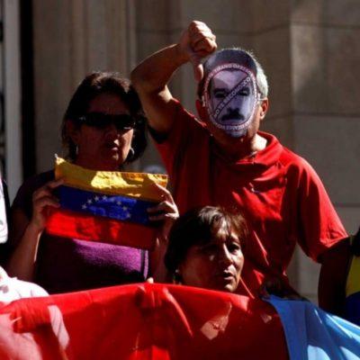 VIDEO | Alienta Estados Unidos a venezolanos a protestar contra Nicolás Maduro