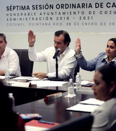 Aprueba Ayuntamiento de Cozumel Reglamento Interior de la Contraloría Municipal