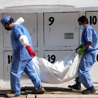 Revelan 'extravío' de mil 500 cadáveres ingresados al forense; estados evaden identificación de víctimas