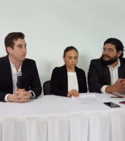 Marcy Bezaleel Pacheco, nuevo presidente de Canirac en Cancún