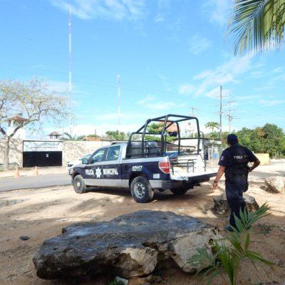 Liberan a 'El Pantera', ex cabecilla del Cártel de Sinaloa en Playa del Carmen