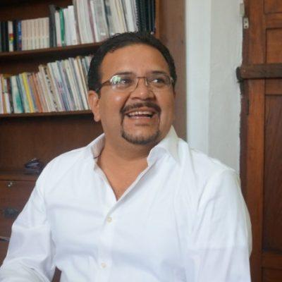 Califica PRI como un 'distractor' las acusaciones contra exfuncionarios de Yucatán por presuntos actos de corrupción