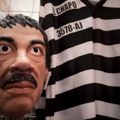 VIDEO | Ponen a 'El Chapo' como ejemplo de 'superación' en charla dirigida a jóvenes en Campeche