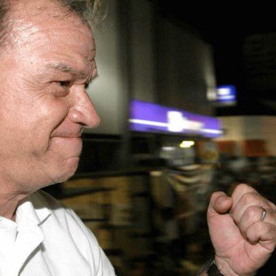 REGRESA GRANIER A 'DAR LA CARA': Dice exgobernador de Tabasco que demostrará su 'absoluta y total inocencia'