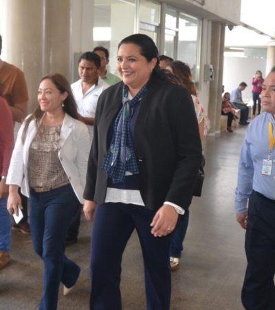 Presenta Contraloría de Yucatán 31 denuncias por presuntas irregularidades financieras durante gestión de Zapata Bello