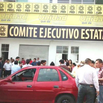 Mudanza, despidos y ventas de 'garage' del PRD y PRI tras desplome electoral en Tabasco
