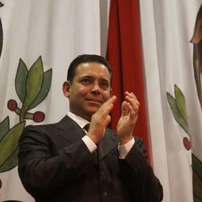 Confisca gobierno de Texas propiedades a Eugenio Hernández, exgobernador de Tamaulipas