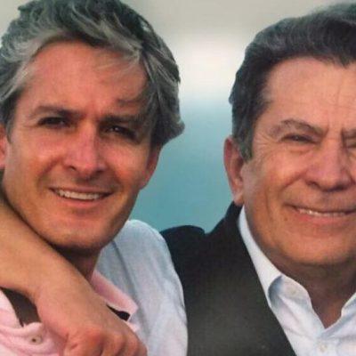 Fallece Alfredo del Mazo González, ex gobernador del Edomex y padre del actual mandatario estatal