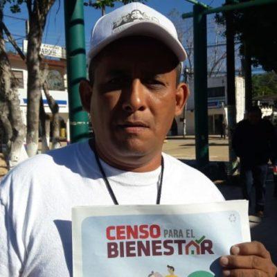 Denuncian cobros por inscripción en programas sociales del Gobierno Federal