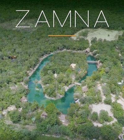 ASESINATO EN FIESTA 'RAVE' EN TULUM: Ejecutan de un balazo a un hombre en las inmediaciones del cenote Zamna, pero no hay testigos del crimen