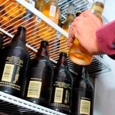 INTERPONDRÁN CONTROVERSIA CONSTITUCIONAL CONTRA LEY DE ALCOHOLES: Se suma Cancún a la revuelta en municipios contra injerencia del Gobierno de QR en los horarios de venta del producto
