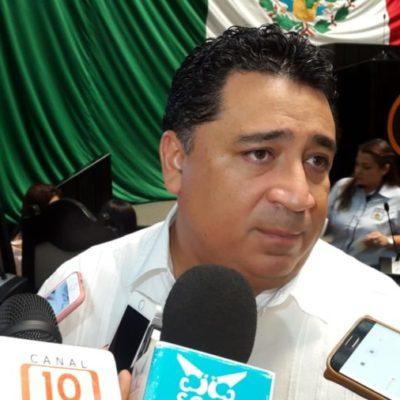 Congreso de QR se prepara para las comparecencias de Alberto Capella y Oscar Montes de Oca, quienes deben presentar sus informes de trabajo