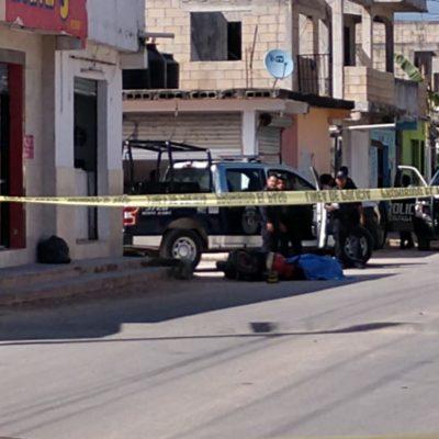 CERRÓ ENERO CON 33 EJECUTADOS: El primer mes del año tuvo ligera disminución de crímenes con respecto al mismo periodo del 2018, pero registró uno de los días más violentos en la historia del destino
