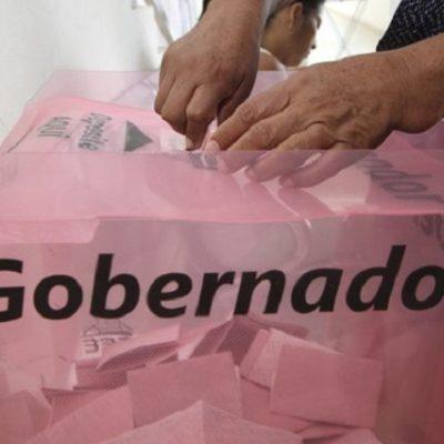 Elegirá Puebla gobernador el 2 de junio; ganador asumirá funciones el 1ro. de agosto, acuerda Congreso local