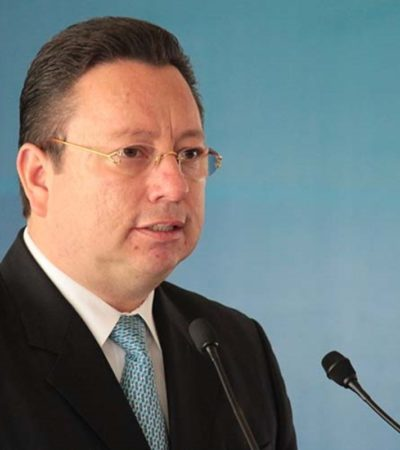 Operador de Moreno Valle y presunto enlace con el Gobernador Carlos Joaquín anuncia retiro de la política