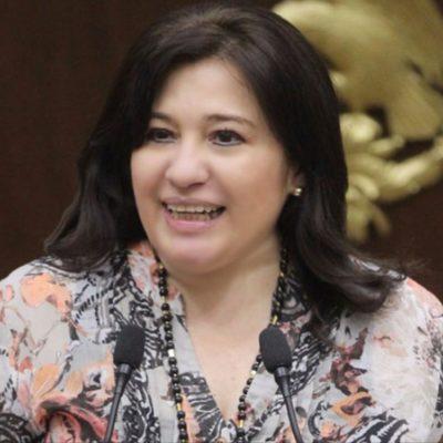 Acusan a la nueva directora del Registro Civil de Yucatán de tener 'las manos manchadas de sangre'