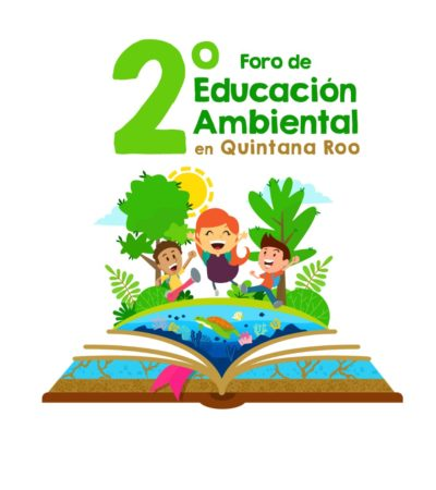 Alistan foro especializado en Educación Ambiental con el lema 'Quintana Roo sin plásticos'