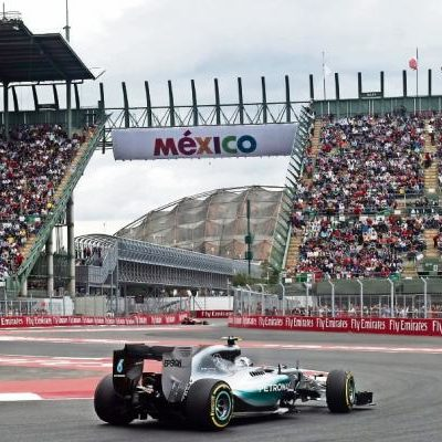 En riesgo El Gran Premio de México de Fórmula 1 en 2020 por construcción del Tren Maya