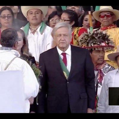 Rompeolas: Provoca Luis Alegre daños colaterales en la Zona Maya