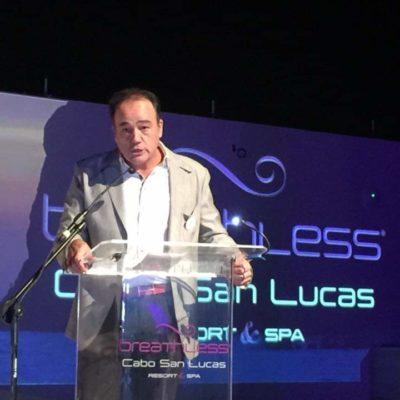 """""""Hay incertidumbre para invertir en México y en QR"""", asegura el empresario Alejandro Zozaya"""