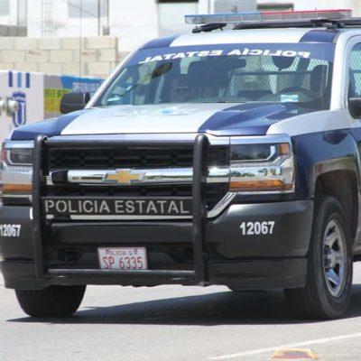 En proceso de regulación el suministro de gasolina para patrullas de Chetumal, tras quedarse sin dinero ni vales la Secretaría de Seguridad Pública