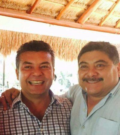 Acude Fiscalía Anticorrupción a audiencia para poder subsanar algunos elementos que permitan una nueva vinculación contra ex tesorero de Mauricio Góngora