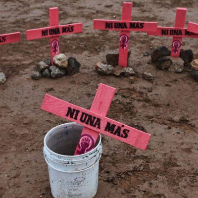 Propone diputada local morenista toque de queda para mujeres por feminicidios en Veracruz