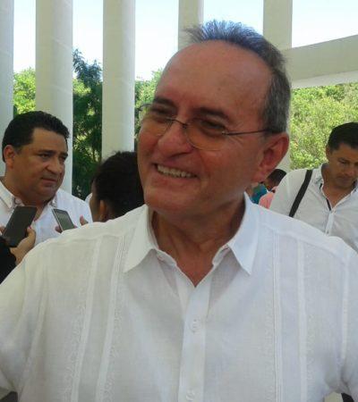 Tras sangriento ataque en Playa del Carmen, analiza Gobierno del Estado imponer el 'Mando Único', dice López Mena