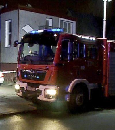 Mueren cinco jovencitas tras incendio en el juego 'Cuarto de Escape' en Polonia