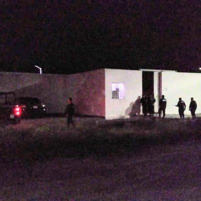 Se fugan 8 menores de Centro de Internamiento de Adolescentes
