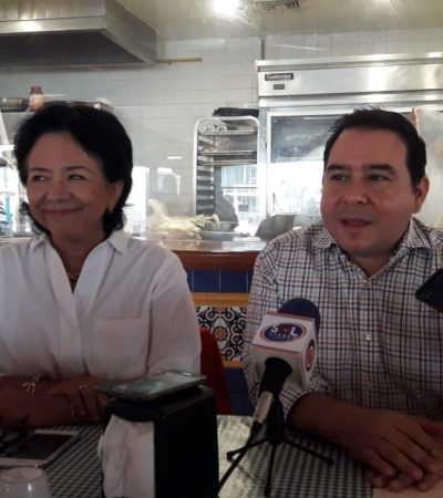La Fundación de Parques y Museos de Cozumel asegura que el cobro para ingresar a Chankanaab y a Punta Sur es decisión de SEMA y la recaudación será responsabilidad del Instituto de Biodiversidad